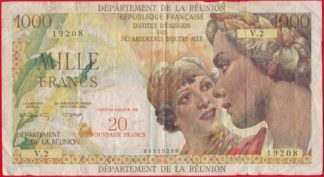 reunion-1000-francs-surcharge-20-9208-vs
