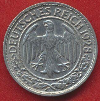 allemagne-50-pfennig-1928-d