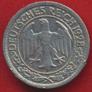 allemagne-50-pfennig-1928-g
