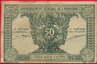 gouvernement-general-indochine-cinquante-50-cents-5221