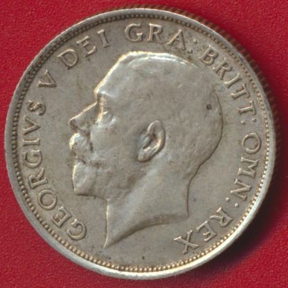 grande-bretagne-george-shilling-1916-vs