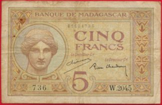 madagascar-5-francs-nd-1937-2045