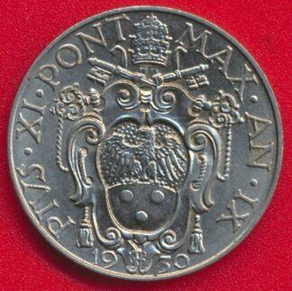 vatican-50-centesimi-1930-pius-9