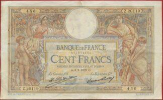 100-francs-merson-3-1-1928-9456