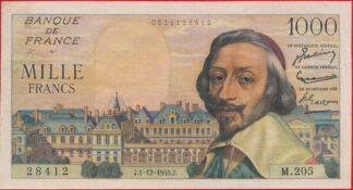 1000-francs-richelieu-1-12-1955-8412