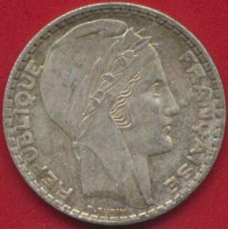 20-francs-turin-rameaux-longs-1933-vs
