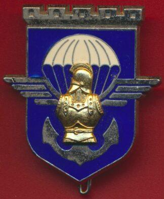 insigne-17-regiment-genie-parachustiste