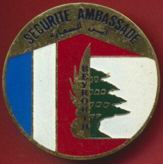 insigne-liban-beyrouth-securite-ambassade