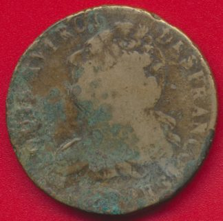 louis-xvi-2-sols-1792-fautee