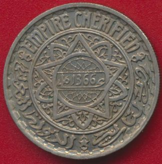maroc-10-francs-1366