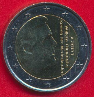 pays-bas-2-euro-2014-willem-alexander-roi