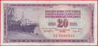 yougoslavie-20-dinara-1974-6844
