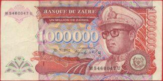 zaire-million-1992-0047