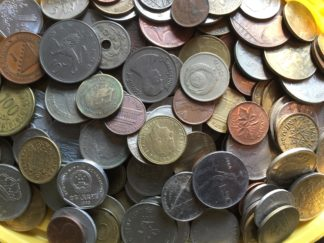 lot-monnaies-etrangeres