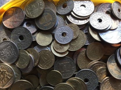 lot-monnaies-france
