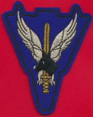 escadron-protection-armee-air-base-aerienne-118