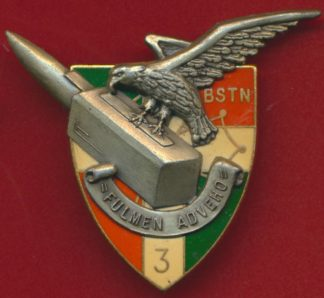 insigne-3-regiment-artillerie-batterie-securite-transport-nucleaire-bstn