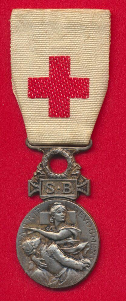 medaille-croix-rouge-1864-1866-secours-aux-blesses