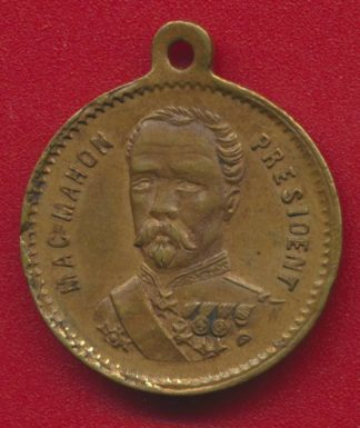 medaille-republique-francaise-mac-mahon-president