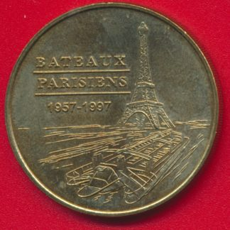 monnaie-paris-bateaux-parisiens-1999
