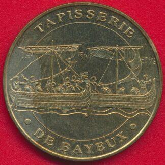 monnaie-paris-bayeux-tapisserie-2004