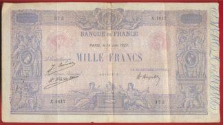1000-francs-bleu-rose-14-jui-1922-1373
