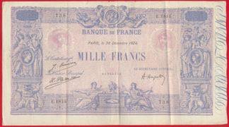 1000-francs-bleu-rose-30-decembre-1924-4738