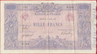 1000-francs-bleu-rose-7-avril-1917-9142