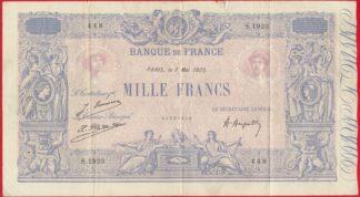 1000-francs-bleu-rose-7-mai-1925-7448