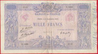1000-francs-mille-6-septembre-1923-4319