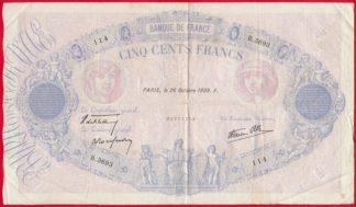500-francs-bleu-rose-26-octobre-1939-1114