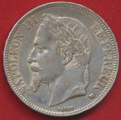 5-francs-napoleon-iii-1867-paris-vs