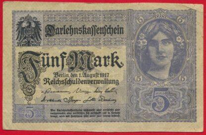 allemagne-5-mark-1-august-1917-0552