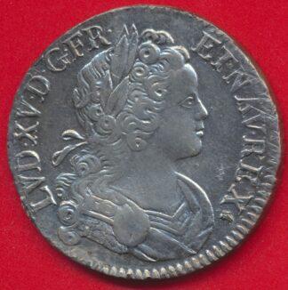 louis-xv-ecu-france-navarre-1719-d-lyon-vs
