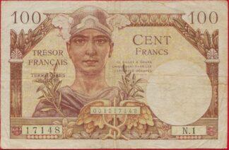100-francs-territoires-occupes-tresor-francais-7148