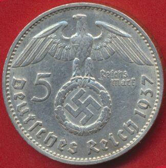 allemagne-5-mark-1937-d