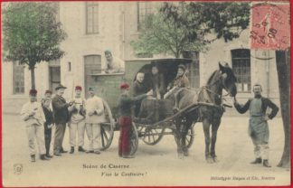 cpa-scene-caserne-vive-cantiniere