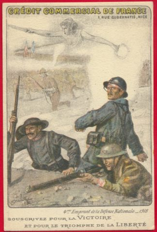 cpa-credit-commercial-france-emprunt-defense-nationale-1918