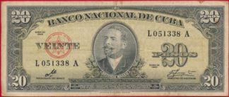 cuba-20-pesos-1960-1338
