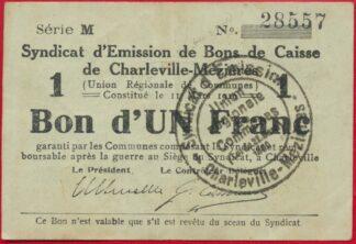 syndicat-emission-bons-caisse-charleville-mezieres-un-franc-8557
