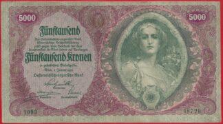 autriche-5000-kronen-1922-8720