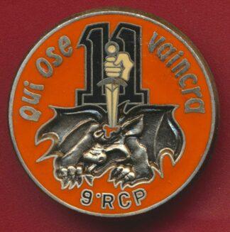 ins-11-compagnie-9-regiment-chasseurs-parachutistes