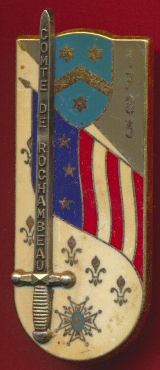 insigne-coetquidan-promotion-eor-comte-de-rochambeau-vs