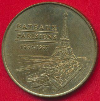 monnaie-paris-bateaux-parisiens-2000