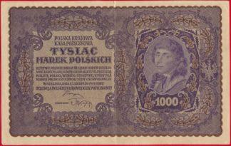 pologne-1000-marek-23-sierpnia-1919-2332-vs