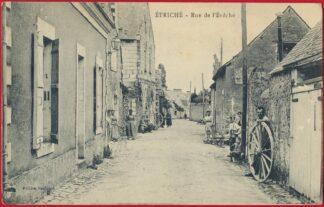 cpa-etriche-rue-eveche