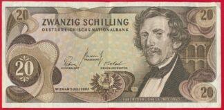 autriche-20-shilling-2-7-1967-2555