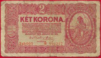 hongrie-2-korona-1920-4217
