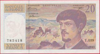 20-francs-debussy-1993-5418