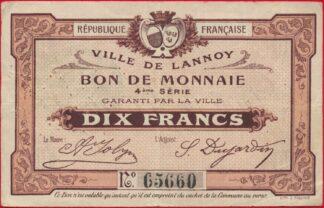 lannoy-bon-monnaie-4-serie-dix-francs-5660